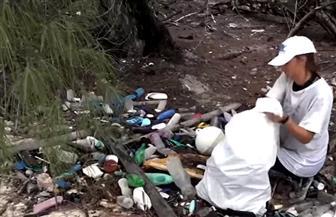 قانون جديد في بريطانيا للحد من استخدام المواد البلاستيكية | فيديو