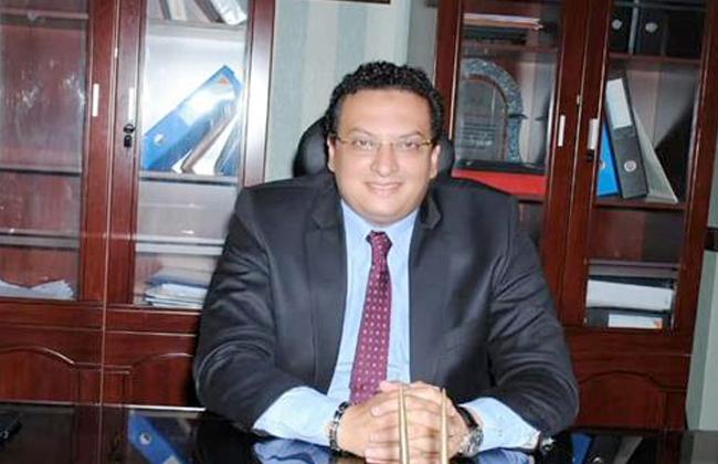 المغربي: التوسع في وثائق التأمين إلكترونيايتواكب مع تحويل القاهرة لمركز مالي مستدام -