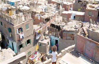 محافظ القاهرة يتفقد تسكين أهالى حكر السكاكينى بمساكن المحروسة