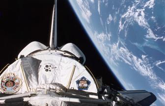 لمدة 18ساعة.. أول رجل يخوض تجربة صوم رمضان في الفضاء| فيديو