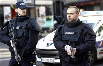 اللحظات الأولى لموقع حادث هجوم بسكين وقطع رأس امرأة بمدينة نيس الفرنسية| فيديو