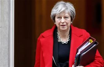 """تيريزا ماي: نتيجة انتخابات الاتحاد الأوروبي """"محبطة جدا"""""""