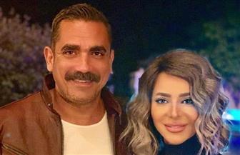 """سوزان نجم الدين """"أمريكية"""" في """"كلبش"""" مع أمير كرارة"""