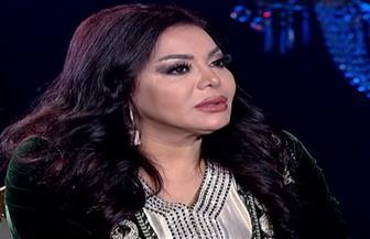 """""""ورحمة بنتي مفيش الكلام ده"""".. ليلى غفران تنكر المساومة على حق ابنتها.. وتؤكد: محمد رمضان بنى شهرته على حسابها"""