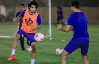 الأهلي يستأنف تدريباته بعد راحة 24 ساعة لفريقه الأول لكرة القدم