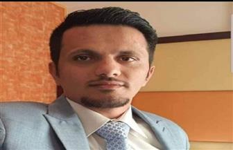 رئيس ائتلاف الشباب اليمني للسلام: دخلنا مصر آمنين.. ومنحتنا الحياة بعد أن أراد لنا الجميع الموت