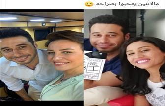 """أحمد السعدني: لم أتوقع نجاح """"زي الشمس"""".. والحلقة الثالثة """"ضرب نار"""""""