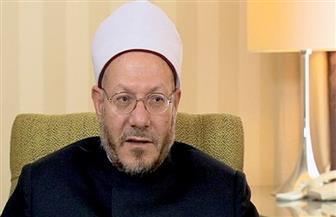 مفتي الجمهورية يهنئ السعودية قيادة وشعبا بنجاح موسم الحج هذا العام