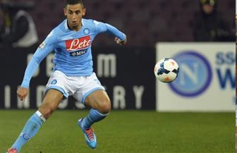 مدافع نابولي يرفض اللعب مع الجزائر في كأس أمم إفريقيا