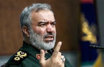 """نائب قائد الحرس الثوري الإيراني: حضور الجيش الأمريكي بالمنطقة هو """"الأضعف فى التاريخ"""""""