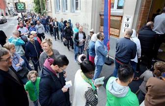 ناخبو بلجيكا يختارون برلمانا جديدا اليوم بالتزامن مع الانتخابات الأوروبية