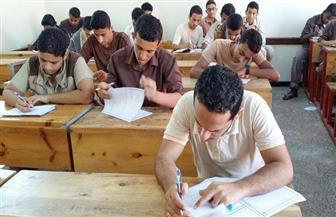 تغيب 513 طالبا عن امتحان اللغة الأجنبية الثانية وكشف محاولة غش بالبحيرة