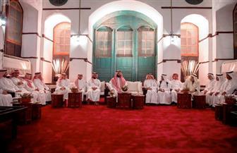 محمد بن سلمان: الثقافة تلعب دورا محوريا في مد جسور التواصل المعرفي والإنساني مع الحضارات والدول الأخرى