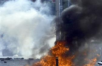 إصابة 18 شخصا في انفجار سيارتين ملغومتين في ليبيا