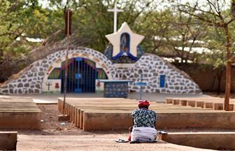 ثلاثة قتلى في هجوم جديد على كنيسة في بوركينا فاسو