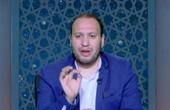 إسلام النواوي: الاحتكار والربا حرام شرعا لأنهما استغلال لحاجة الناس|فيديو