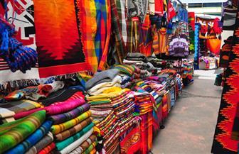 """""""التمثيل التجاري""""  يروج لمصر في منتدى الاستثمار الخارجي الصيني بمجال المنسوجات"""