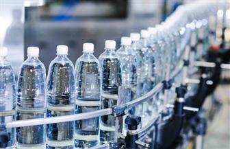 """""""سلامة الغذاء"""" تمهل شركات تعبئة المياه 6 شهور لتوفيق أوضاعها"""
