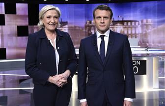حزبا مارين لوبان وماكرون يحصدان أصواتا متساوية في انتخابات البرلمان الأوروبي