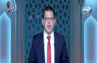 داعية إسلامي يوضح أهم  مظاهر شكر الله