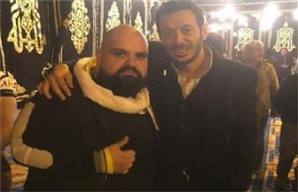 """مجدي البحيري: شفت الموت بعيني وأعود لاستكمال تصوير مشاهدي في """"أبو جبل"""" غدا"""