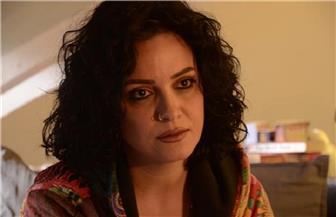 """ريهام عبدالغفور: """"زي الشمس"""" مرحلة مؤثرة في حياتي"""