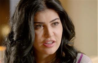 """جومانا مراد: غبت 7 سنوات ورجعت بـ""""خيانة عهد"""".. والعمل مع يسرا يعيد البريق"""