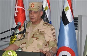 وزير الدفاع : جيش مصر مثال يحتذى به في الوطنية والإخلاص والعمل بتجرد تام من أجل مصلحة الوطن | فيديو