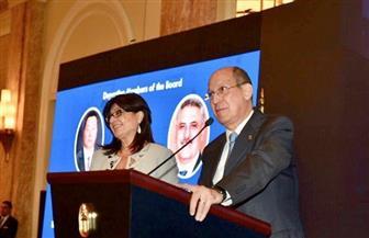 تشكيل مجلس استشاري بأمريكا لدعم الاقتصاد المصري