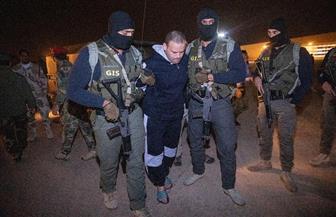 لحظة تسلم الإرهابيين هشام عشماوي وبهاء علي | صور