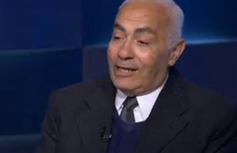 """والد الشهيد عمرو صلاح: معنوياتي في السماء لتسليم """"المجرم عشماوي"""".. وعملياته الحقيرة يتمت أطفالا"""
