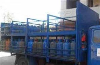محافظ أسيوط يشدد على تطبيق تسعيرة أسطوانات البوتاجاز وعقوبات رادعة للمخالفين