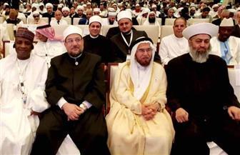 """""""الدسوقي"""" يدعو القطاع الخاص العربي لدعم أهداف مؤتمر رابطة العالم الإسلامي في نبذ الإرهاب والتعصب"""