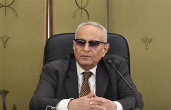 """صفوت عبد الحميد: الهيئة العليا للوفد فوضت """"أبو شقة"""" لحماية الحزب"""