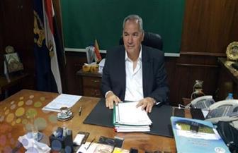 وفاة مدير أمن أسيوط متأثرا بإصابته في حادث انقلاب سيارته بالقوصية