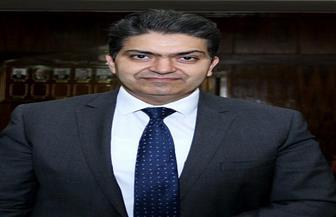 تعيين أحمد غنيم عميدا لكلية الطب بجامعة طنطا