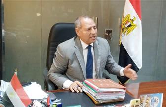 """نائب محافظ القاهرة : إزالة 400 عشة بمحور ترعة الطوارئ وتسكين الأسر بـ""""أهالينا"""""""