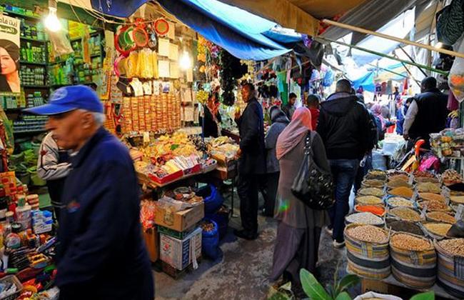 عادات و تقاليد شهر رمضان في ليبيا صور بوابة الأهرام