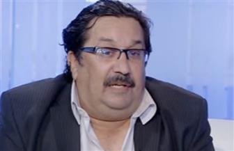 """حازم منير: تقرير """"رايتس ووتش"""" عن سيناء """"تجميع"""" لمعلومات قديمة.. وسبق لوزارة الخارجية الرد عليها"""