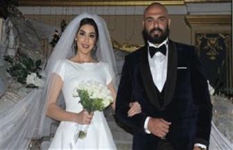 """أحمد صلاح حسني يتحدى الثأر.. وياسمين صبري بالفستان الأبيض في """"حكايتي"""""""