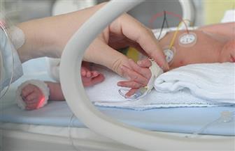 مستشفى أمريكي يحتفل بخروج أصغر مولودة في العالم