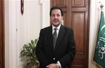"""أمين صندوق """"الوفد"""": تسليم الإرهابي «عشماوي» نجاح لجهود صقور المخابرات"""