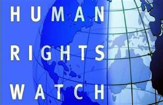 """في 9 نقاط.. الرد على أكاذيب """"هيومان رايتس ووتش"""" بشأن عمليات الجيش في سيناء"""