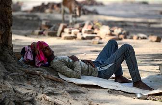 موجة حارة شديدة تضرب الهند