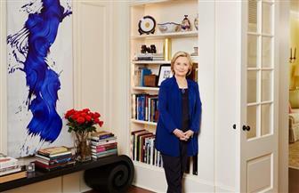 تجول داخل منزل عائلة كلينتون في واشنطن | صور
