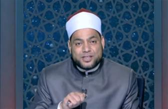 الله يناديك.. تعرف على نصيحة الشيخ مصطفى عبد السلام في ليلة القدر |  فيديو