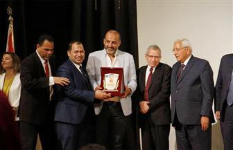 تكريم الفائزين في مسابقة التميز الصحفي حول تغطية قضايا التعليم الفني والتدريب المهني