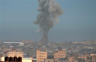 استشهاد رضيعة فلسطينية جراء غارة إسرائيلية على قطاع غزة