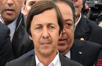 توقيف شقيق الرّئيس الجزائري المستقيل بوتفليقة ومدير المخابرات السابق