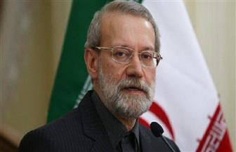 رئيس البرلمان الإيراني: سنواصل تخصيب اليورانيوم رغم الإجراء الأمريكي